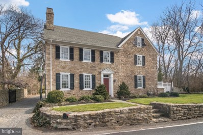 215 N Bethlehem Pike, Fort Washington, PA 19034 - MLS#: PAMC604310