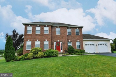 3948 Goshen Drive, Harleysville, PA 19438 - #: PAMC604314