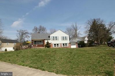 3101 Shirlene Road, Norristown, PA 19403 - #: PAMC604374