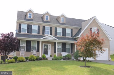 603 Madison Court, Gilbertsville, PA 19525 - #: PAMC604414