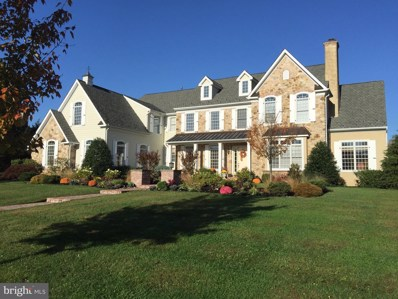 1242 Maplewood Drive, Ambler, PA 19002 - #: PAMC604482