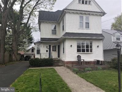 23 N Linden Avenue, Hatboro, PA 19040 - MLS#: PAMC604504