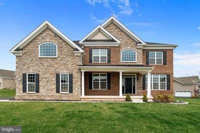 526 Grayson Lane, Harleysville, PA 19438 - MLS#: PAMC604514