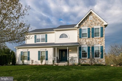 656 Crosshill Road, Royersford, PA 19468 - #: PAMC604530