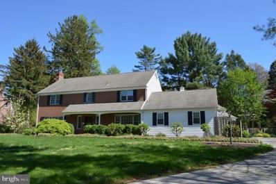 517 N Spring Mill Road, Villanova, PA 19085 - #: PAMC604542