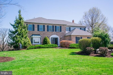 415 Bow Lane, Gilbertsville, PA 19525 - MLS#: PAMC604570