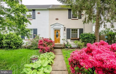 1466 Braddock Lane, Wynnewood, PA 19096 - #: PAMC604658