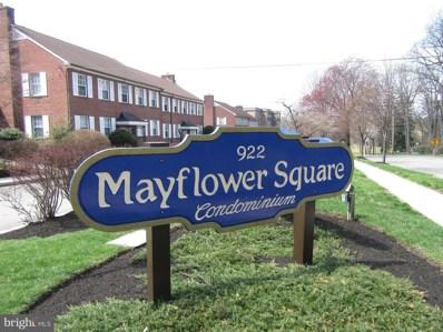 922 W Montgomery Avenue UNIT G4, Bryn Mawr, PA 19010 - MLS#: PAMC604756