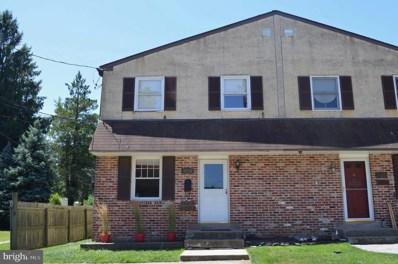 7842 Flourtown Avenue, Wyndmoor, PA 19038 - MLS#: PAMC604872