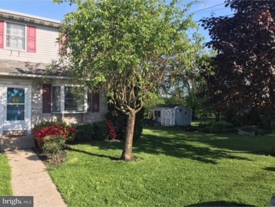 1266 Quakertown Avenue, Pennsburg, PA 18073 - #: PAMC604924