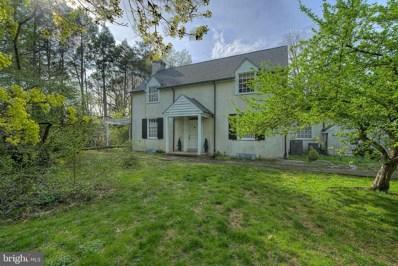 401 E Mill Road, Flourtown, PA 19031 - #: PAMC604930