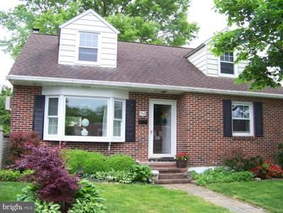 968 N Washington Street, Pottstown, PA 19464 - MLS#: PAMC604978