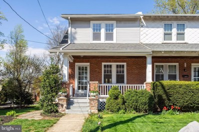 101 S 7TH Street, North Wales, PA 19454 - #: PAMC605006