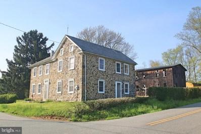 2261 Little Road, Perkiomenville, PA 18074 - #: PAMC605066