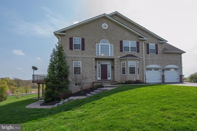 2147 Eastport Way, Harleysville, PA 19438 - MLS#: PAMC605102