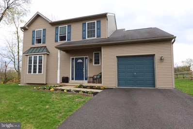 1 Diprinzio Drive, Pottstown, PA 19464 - #: PAMC605174