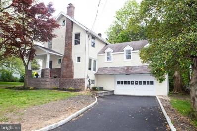 357 Central Avenue, Glenside, PA 19038 - #: PAMC605266