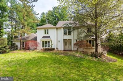 509 Waldron Park Drive, Haverford, PA 19041 - #: PAMC605418