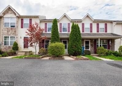 971 Dogwood Lane, Collegeville, PA 19426 - #: PAMC605466