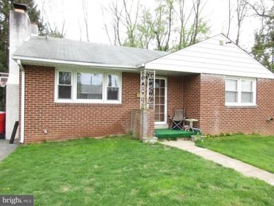 900 Selma Street, Norristown, PA 19401 - #: PAMC605536