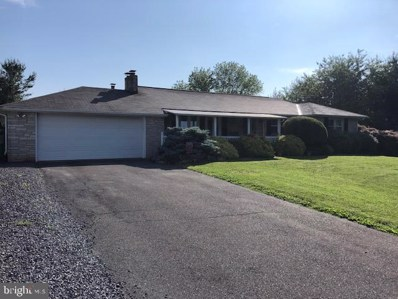 57 E Cherry Lane, Royersford, PA 19468 - #: PAMC605694
