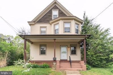 1718 Fairview Avenue, Willow Grove, PA 19090 - #: PAMC605732