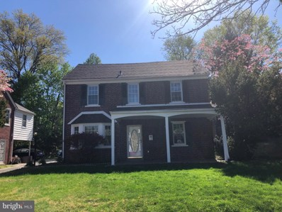 7443 New Second Street, Elkins Park, PA 19027 - #: PAMC605768