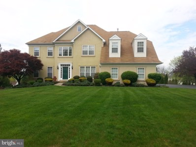 437 Silver Leaf Circle, Collegeville, PA 19426 - #: PAMC605918