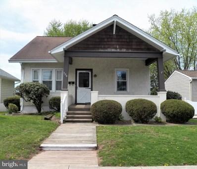 528 Jefferson Street, East Greenville, PA 18041 - #: PAMC606114