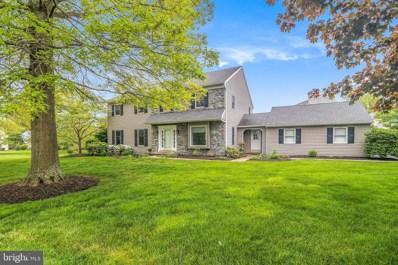1399 Bell Lane, Ambler, PA 19002 - #: PAMC606254