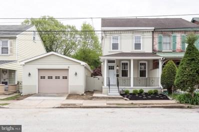 715 E Elm Street, Conshohocken, PA 19428 - #: PAMC606280
