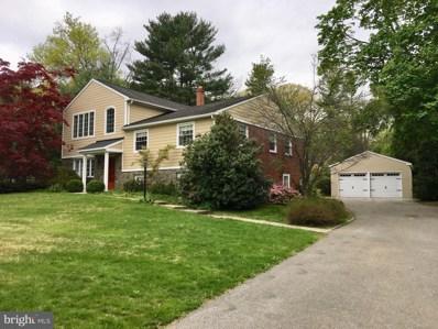 1541 Willowbrook Lane, Villanova, PA 19085 - #: PAMC606302
