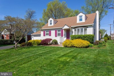 318 Clearspring Road, Lansdale, PA 19446 - MLS#: PAMC606308