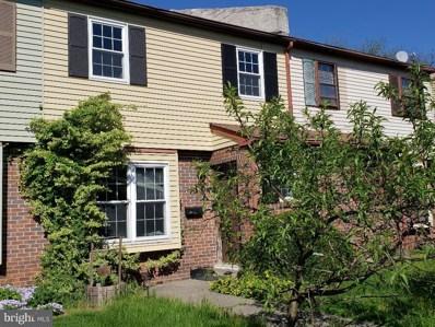 119 Jenkins Avenue, Lansdale, PA 19446 - MLS#: PAMC606352