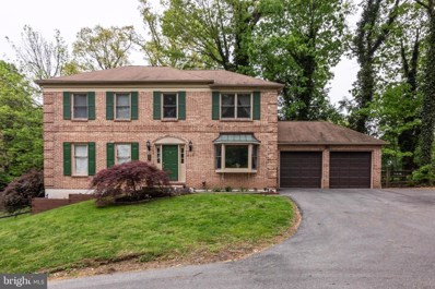 520 Tulip Lane, King Of Prussia, PA 19406 - #: PAMC606416