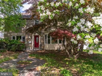 805 Stratford Avenue, Elkins Park, PA 19027 - #: PAMC606426