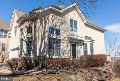 1110 Riverview Lane, Conshohocken, PA 19428 - MLS#: PAMC606490