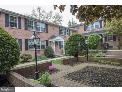 1334 Montgomery Avenue UNIT F2, Narberth, PA 19072 - #: PAMC606554