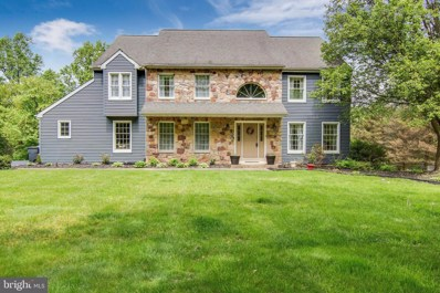 55 Sugar Hill Circle, Collegeville, PA 19426 - #: PAMC606620