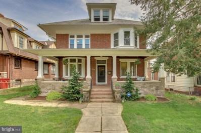 550 Hamilton Street, Norristown, PA 19401 - #: PAMC606632