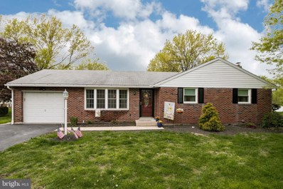 2319 Ming Drive, Pottstown, PA 19464 - MLS#: PAMC606792