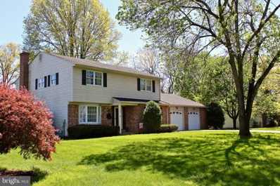 1887 Cindy Lane, Hatfield, PA 19440 - #: PAMC606898