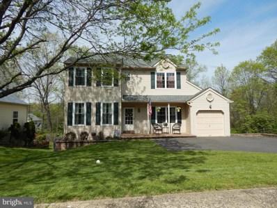 407 Cedar Court, Schwenksville, PA 19473 - #: PAMC607080