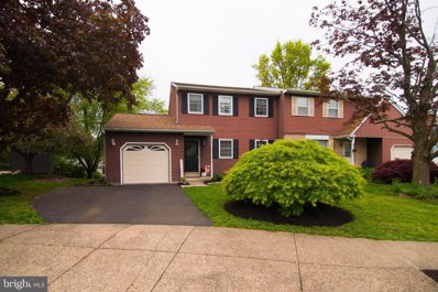 108 Macintosh Lane, North Wales, PA 19454 - #: PAMC607148