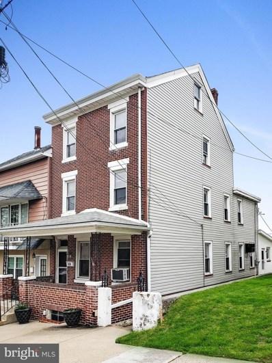 409 Holstein Street, Bridgeport, PA 19405 - #: PAMC607150