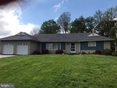 2522 Damian Drive, Hatboro, PA 19040 - #: PAMC607228