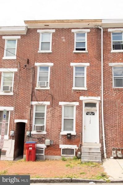 1123 Green Street, Norristown, PA 19401 - MLS#: PAMC607250