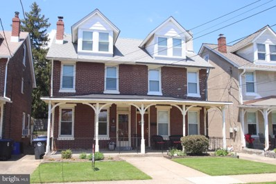 1010 Harry Street, Conshohocken, PA 19428 - #: PAMC607254