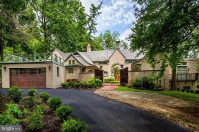1850 W Montgomery Avenue, Villanova, PA 19085 - MLS#: PAMC607310