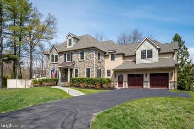 1523 Willowbrook Lane, Villanova, PA 19085 - #: PAMC607332